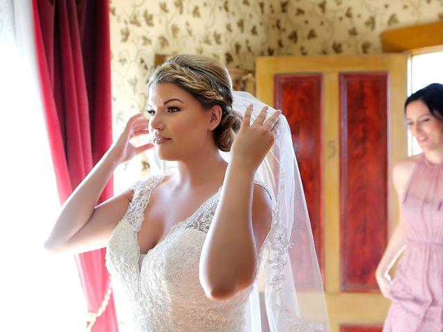 Nico and Holli's Wedding in San Diego, California 1