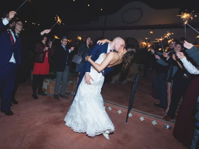 Patrick and Rachael's Wedding in Conroe, Texas 1