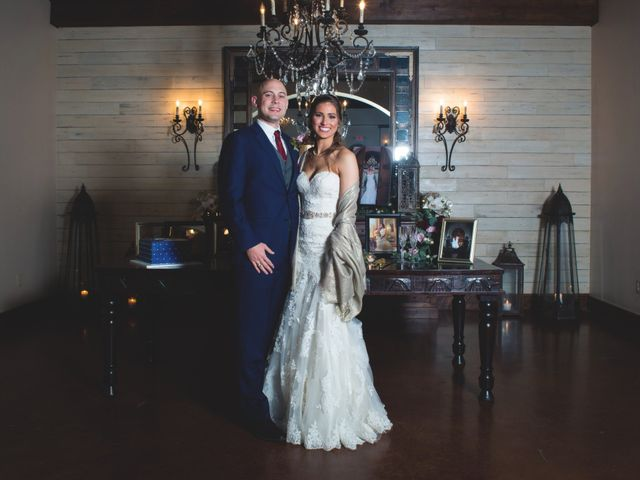 Patrick and Rachael's Wedding in Conroe, Texas 3