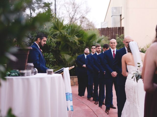 Patrick and Rachael's Wedding in Conroe, Texas 6
