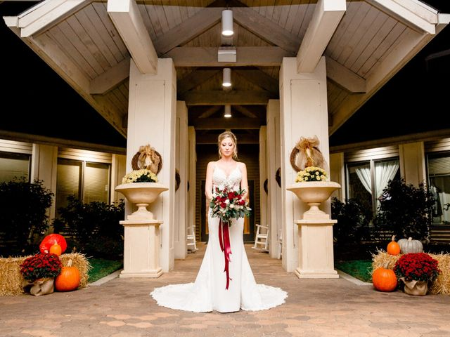Dominick and Stephanie's Wedding in Egg Harbor City, New Jersey 5