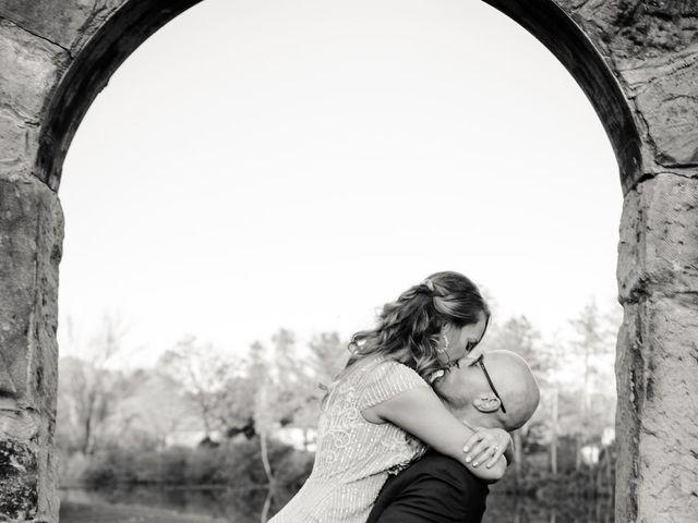 Ryan and Ellen's Wedding in Canton, Ohio 3