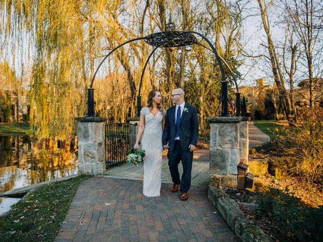 Ryan and Ellen's Wedding in Canton, Ohio 5