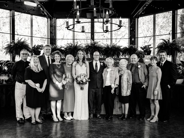 Ryan and Ellen's Wedding in Canton, Ohio 6
