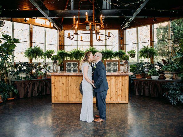 Ryan and Ellen's Wedding in Canton, Ohio 7