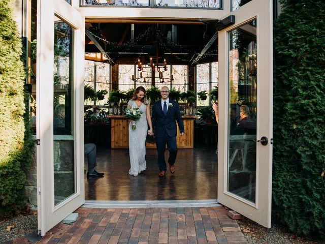 Ryan and Ellen's Wedding in Canton, Ohio 8