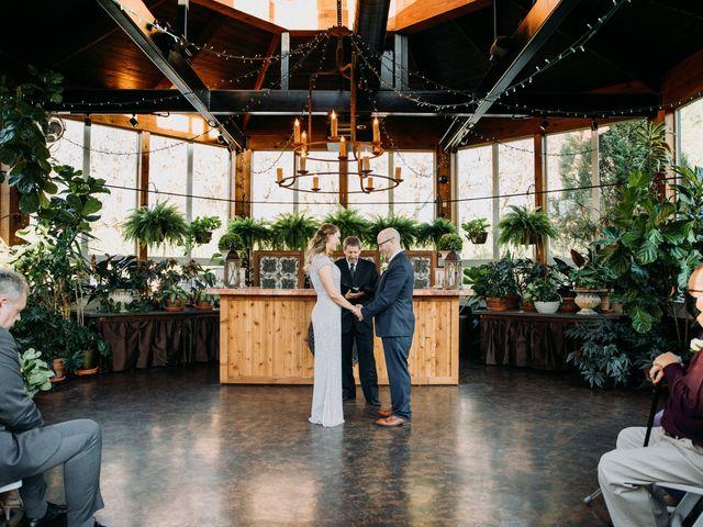 Ryan and Ellen's Wedding in Canton, Ohio 9