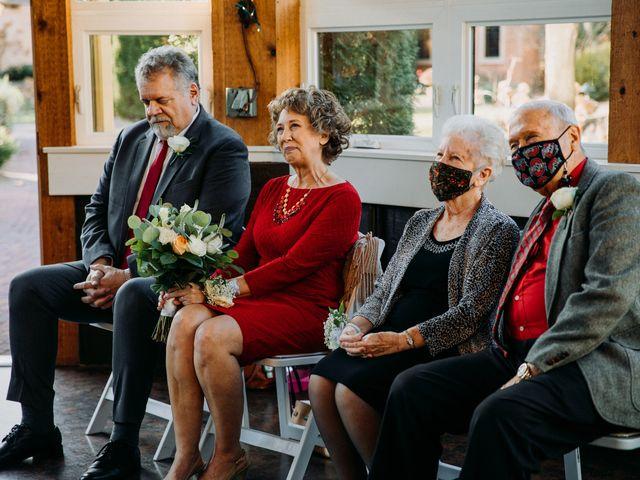 Ryan and Ellen's Wedding in Canton, Ohio 11