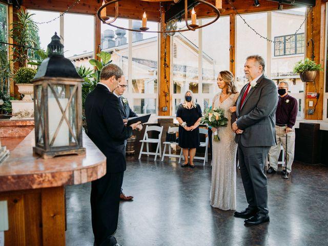 Ryan and Ellen's Wedding in Canton, Ohio 12