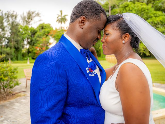 Berry and Evette's Wedding in Fort Lauderdale, Florida 2