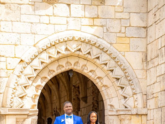 Berry and Evette's Wedding in Fort Lauderdale, Florida 19