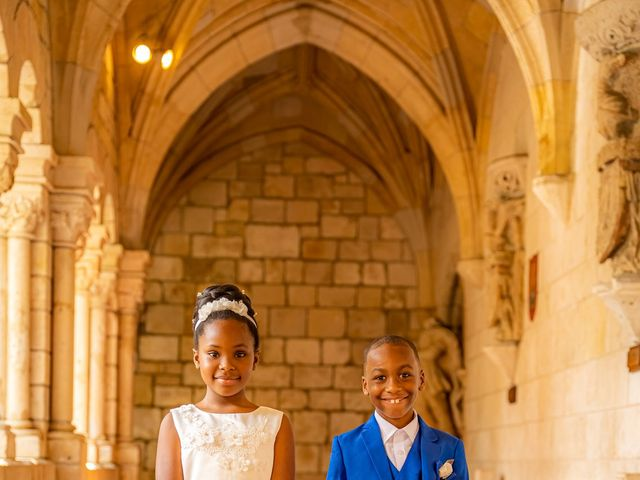 Berry and Evette's Wedding in Fort Lauderdale, Florida 33