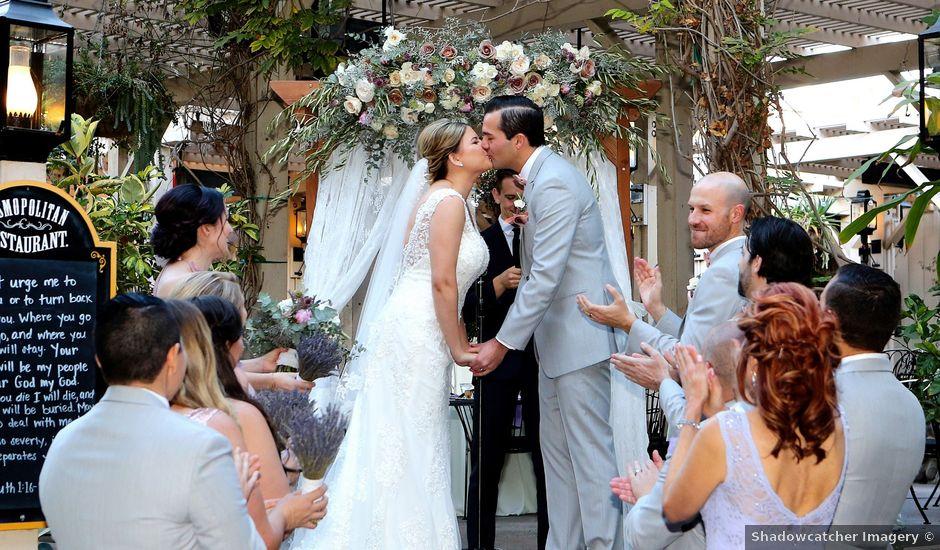 Nico and Holli's Wedding in San Diego, California