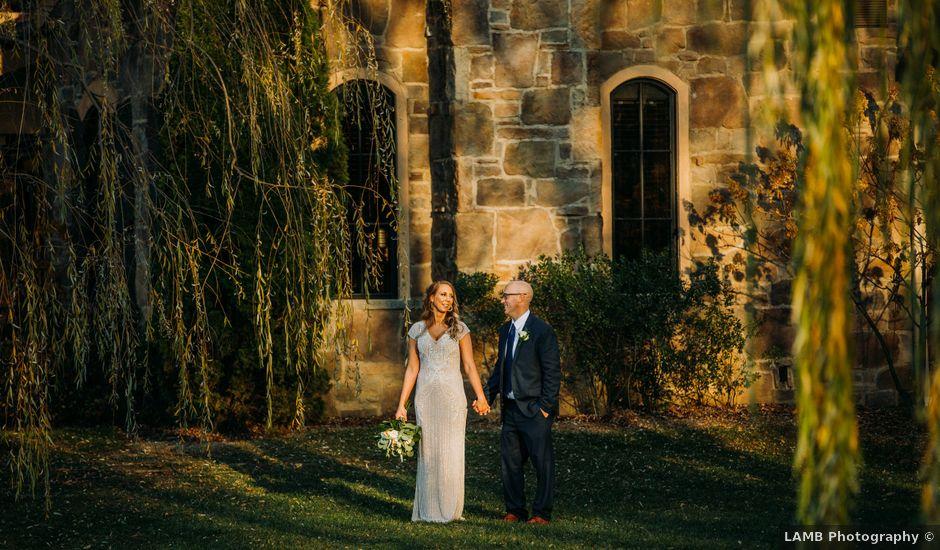 Ryan and Ellen's Wedding in Canton, Ohio