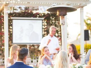 Oliver and Christin's Wedding in San Diego, California 6