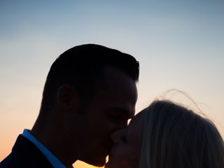 Oliver and Christin's Wedding in San Diego, California 8