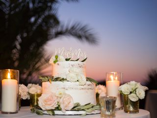Oliver and Christin's Wedding in San Diego, California 12