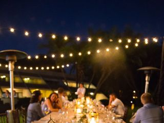Oliver and Christin's Wedding in San Diego, California 13