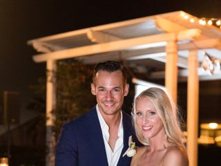Oliver and Christin's Wedding in San Diego, California 14