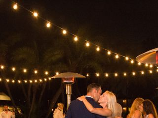 Oliver and Christin's Wedding in San Diego, California 16