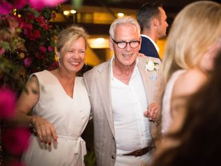 Oliver and Christin's Wedding in San Diego, California 17