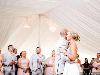 The wedding of Sarah and Alex 2