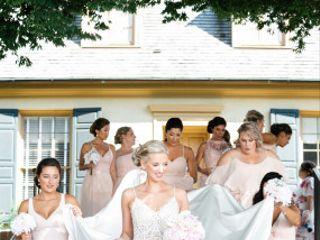 The wedding of Sarah and Alex 3