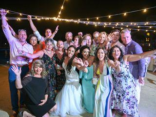 The wedding of Amanda and Matthew 2