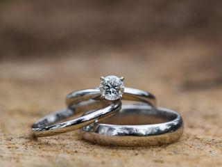 The wedding of Darrah and Matt 1