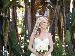 Bethany and David's Wedding in San Diego, California 5