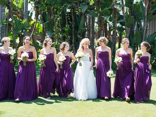 Bethany and David's Wedding in San Diego, California 3