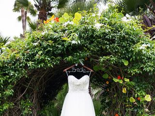 Bethany and David's Wedding in San Diego, California 4