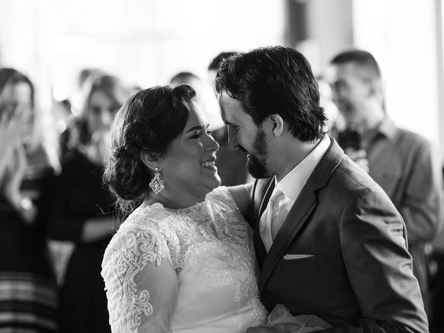Federico and Karolyn's Wedding in West New York, New Jersey 2