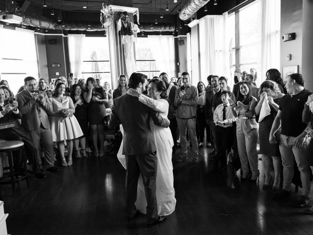 Federico and Karolyn's Wedding in West New York, New Jersey 4
