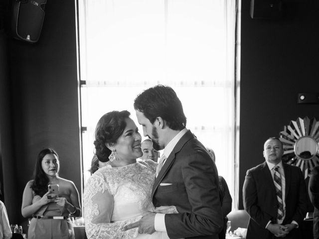 Federico and Karolyn's Wedding in West New York, New Jersey 8