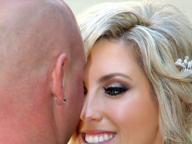 Chris and Natali's Wedding in Laguna Niguel, California 1
