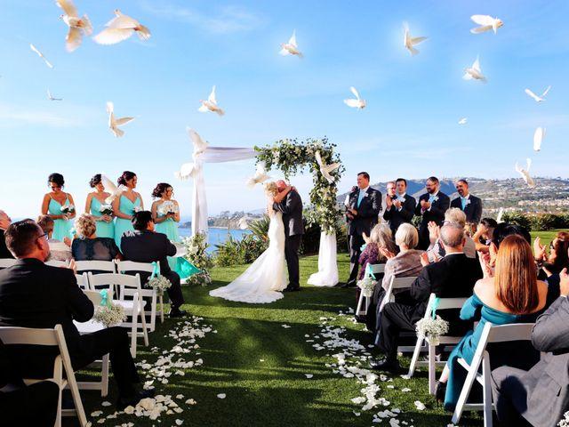 Chris and Natali's Wedding in Laguna Niguel, California 2