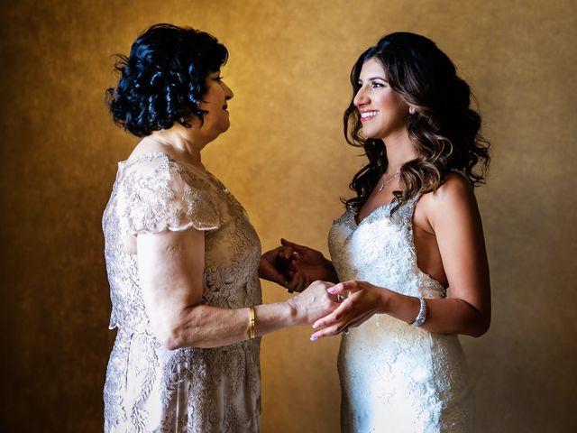 Nima and Debbie's Wedding in Los Angeles, California 10