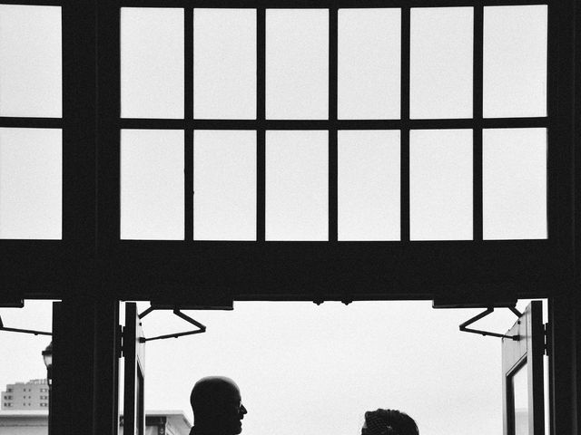 Mike and Kate's Wedding in Asbury Park, New Jersey 17