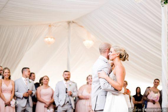 Alex and Sarah's Wedding in Elkridge, Maryland 5