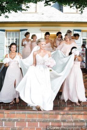 Alex and Sarah's Wedding in Elkridge, Maryland 6