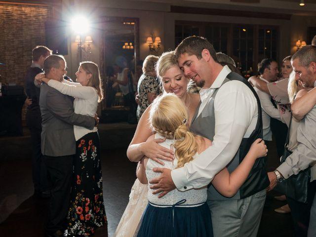 Bill and Danielle's Wedding in Cincinnati, Ohio 2