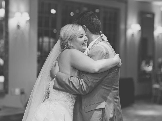 Bill and Danielle's Wedding in Cincinnati, Ohio 3