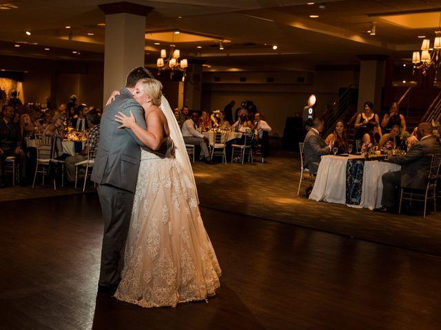 Bill and Danielle's Wedding in Cincinnati, Ohio 4