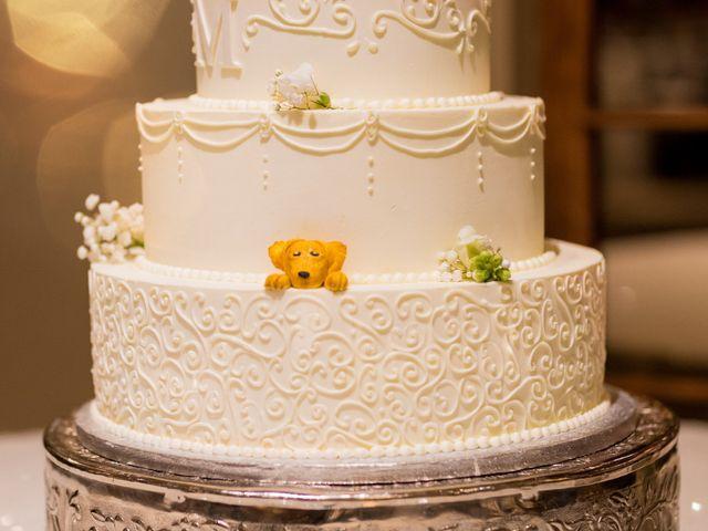 Bill and Danielle's Wedding in Cincinnati, Ohio 5