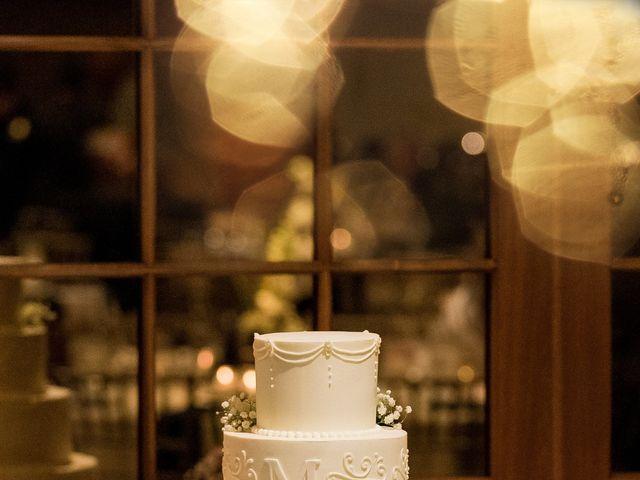 Bill and Danielle's Wedding in Cincinnati, Ohio 6