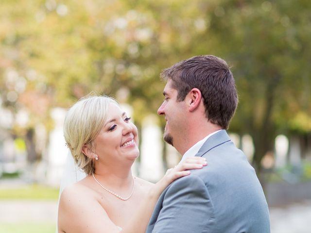 Bill and Danielle's Wedding in Cincinnati, Ohio 14