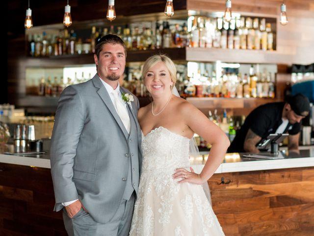 Bill and Danielle's Wedding in Cincinnati, Ohio 1