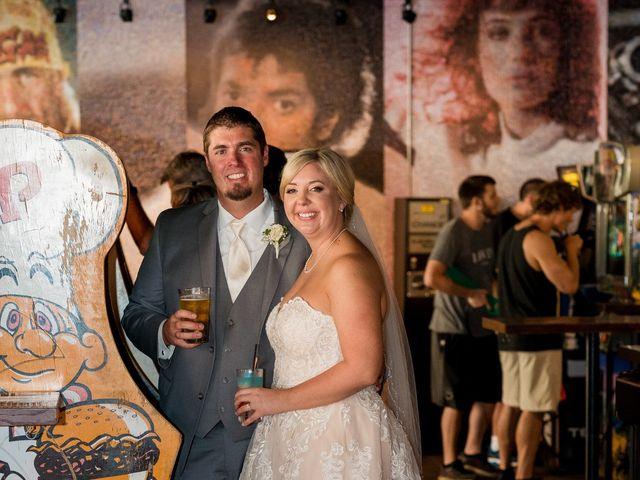 Bill and Danielle's Wedding in Cincinnati, Ohio 26
