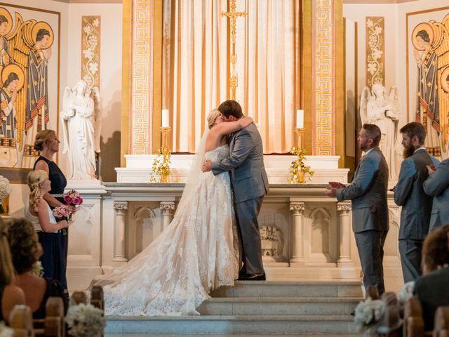 Bill and Danielle's Wedding in Cincinnati, Ohio 30